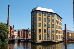 hotell i Norrköping