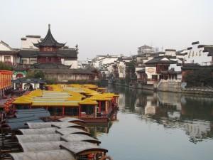 Nanjing Kina