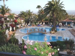 hotell gran canaria
