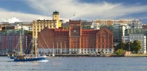 boka ett hotell på Södermalm