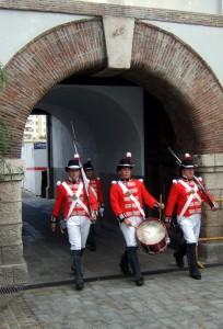 aktivitet i London