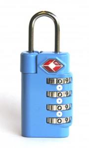 TSA-lås